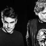 Groove Armada to release limited-edition football shirt in aid of Music Support