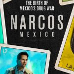 Narcos Mexico launches 16th November