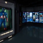 Train like a superhero at Marvel Avengers S.T.A.T.I.O.N.