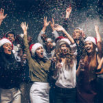 Top tips to staying on form and surviving the office Christmas party