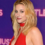 Lili Reinhart has a new-found respect for strippers after Hustlers